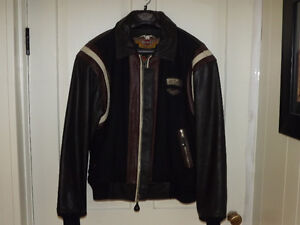 Limited edition Harley Jacket