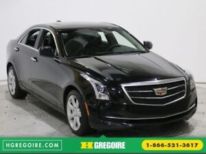 2015 Cadillac ATS Standard AWD AUTO MAGS A/C GR ELECT BLUETOOTH