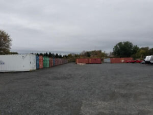 STORAGE Commercial/Personal Port Hope, Cobourg, Newcastle