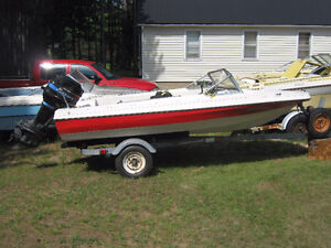 BOATS AND OTHER STUFF READ AD!!