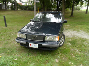 93 volvo for sale