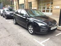 FORD FOCUS - 65k MILES - VERY CHEAP