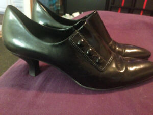 Plus size shoes and boots from tall girl