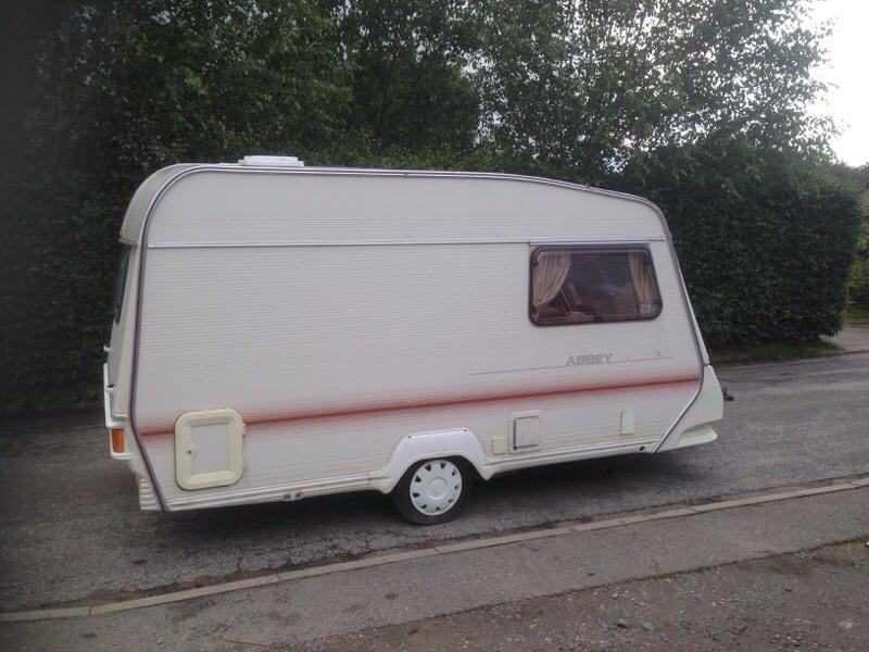 New Berth Caravan In United Kingdom Gumtree Caravans  Autos Weblog