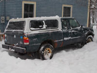 Student needs reliable but cheap 4x4