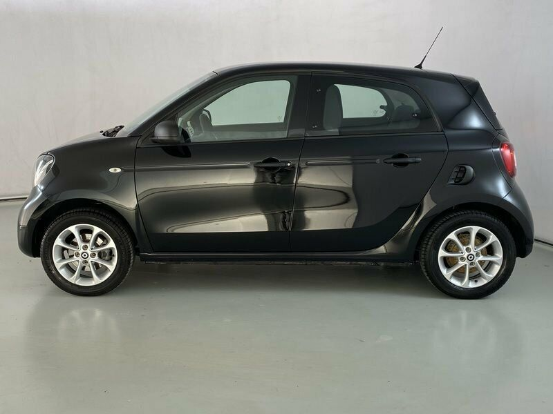smart forfour  1.0 Youngster 71cv Seamp;S my18