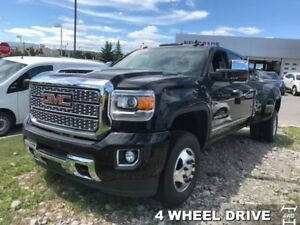 2018 GMC Sierra 3500HD Denali  - Cooled Seats
