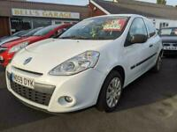 2009 59 Renault Clio 1.2 16v ( 75bhp ) 2 Extreme 1 OWNER FSH