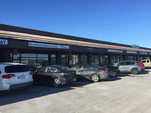 FOR LEASE / 1300 SQ.FT. RENTAL UNIT IN HERITAGE BUSINESS MALL