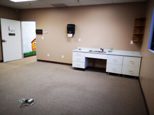 Rent Office Space in Riversdale