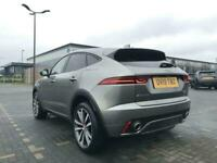 2019 Jaguar E-Pace 2.0d [180] R-Dynamic HSE 5dr Auto ESTATE Diesel Automatic