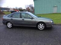 Renault Laguna 1.8 16v 1999MY Sport