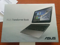Portable Asus Transformer Book (T100HA)