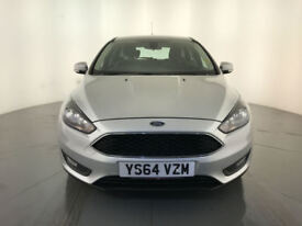 2015 FORD FOCUS ZETEC TDCI DIESEL 1 OWNER SERVICE HISTORY FINANCE PX WELCOME