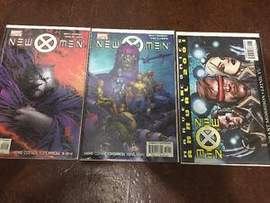Grant Morrison's New X-Men (#114-154 + Annual) Peterborough Peterborough Area image 6