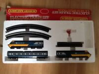 Hornby R695 train set