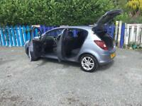 Vauxhall CORSA 1.4 L SXI 5 DOOR***3 MONTHS WARRANTY ***FINANCE AVAILABLE