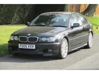 BMW 325 2.5 auto 2005MY Ci Sport AUTO/FSH/LEATHER