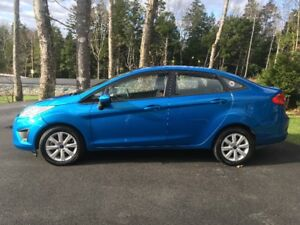 2013 Ford Fiesta Ford Sale