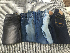 Size 14-16 jeans