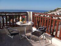 Modern Holiday Apartment on the Sunshine Island of Cyprus