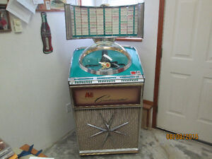 Wanted old Jukeboxes
