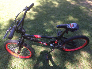 BMX bicycle ON EXCELLENT CONDITION FOR SALE 99$