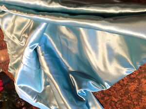 Complete Bridal Satin