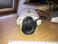 Axis 2120 IP Network Camera, excellent condition.