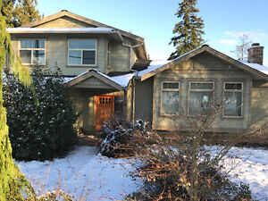 Two story home for rent in Parksville