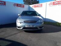 2006 55 FORD MONDEO 2.2 TDCi ST TDCi 155 (SIV).FANTASTIC VALUE.GREAT LOOKING CAR