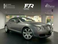 2006 Bentley Continental 6.0 GT 2d 550 BHP Auto Coupe Petrol Automatic