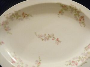 "ROYAL AUSTRIA 13 1/2"" SERVING PLATTER"