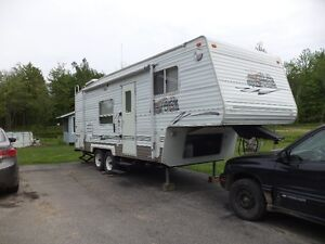 Layton Buy Or Sell Campers Amp Travel Trailers In Ontario