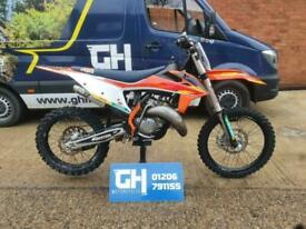 2019 KTM SX125 - High Spec - Low Rate Finance Available