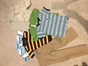 All new, tags on, boys clothing, size 7/8!