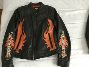 Harley Davidson Jackets Ladies - Assorted Pricing