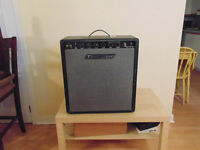 TRAYNOR GUITAR MATE REVERB - 20 Watts, Vintage mid 1970's