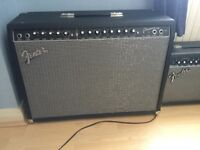 Fender Champion 100 2x12 Solid State guitar amp