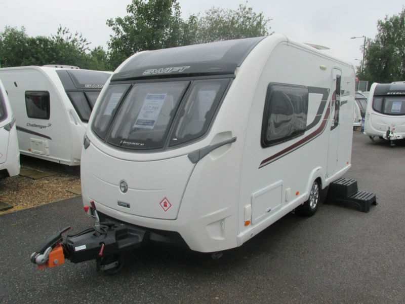 2014 Swift Elegance 480 NOW SOLD