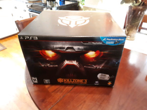 Killzone Helghast Edition PS3 New and Sealed