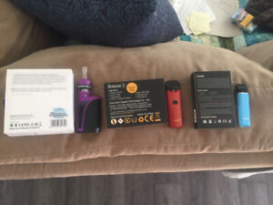 NEW in Vapes for sale