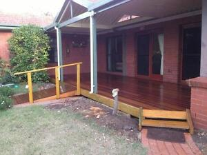 NM CARPENTRY & JOINERY CARPENTER /JOINER Canberra City North Canberra Preview