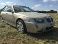 Rover 75 2.5 V6 Auto Contemporary SE With Full Service History