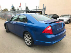 2012 Ford Fusion PERFECT TO REBUILD CREDIT!!!