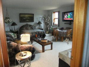 A  Executive comfortable home in  Quispamsis