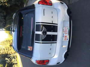 2015 MINI Cooper Countryman S SUV (Lease or buy now)