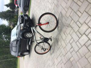 "2016 shwinn suspend 24""mountain bike"