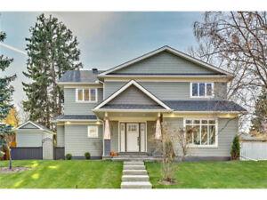 Calgary, AB - Home For Sale