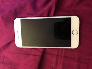 16gb iPhone 6 - Bell